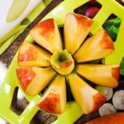 Découverte de la pomme